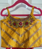 Picture of set of 2 CropTops 12 -18M