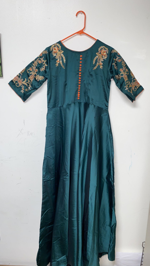 Picture of Long Gown