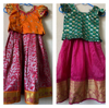 Picture of 2-4 years - Lehanga blouse