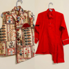Picture of Set of 2 boys Outfits( 3 - 4y)