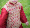 Picture of Kurta set for boy 1-2 Y