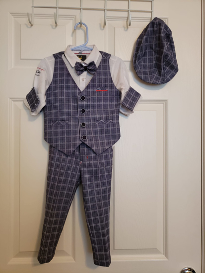 Picture of Toddler Outfit