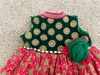 Picture of 2-3Y pretty party wear long dress