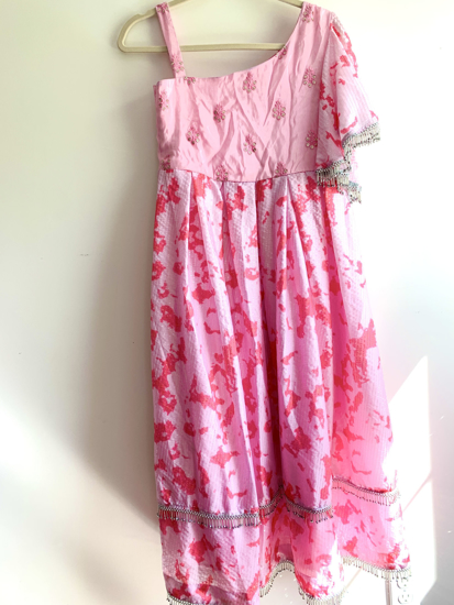Picture of Kids party dress 10-15 yrs