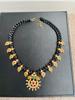 Picture of Black Thread Jewellery