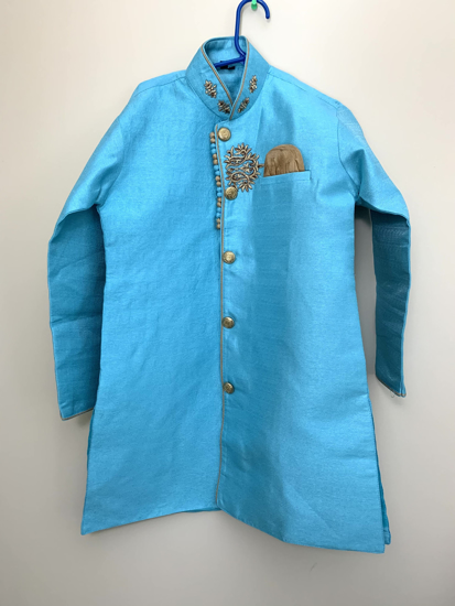 Picture of Boy's Ethnic wear 7Y