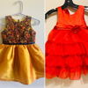 Picture of Baby frocks (1-2yr)