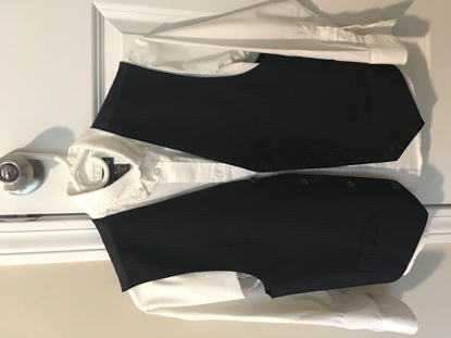 Picture of Boys Formal Dress
