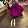 Picture of Bow dress 1-2Y