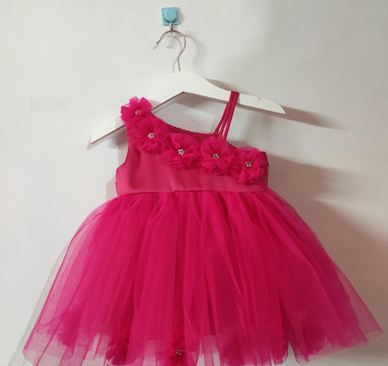 Picture of Designer Frock