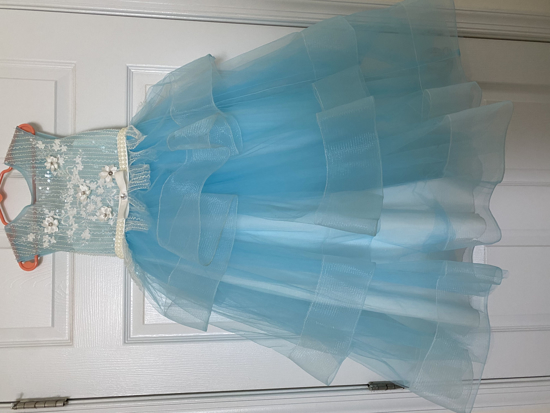 Picture of Kids dress(girl)
