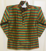Picture of Brand New Boys Multicolored Striped Kurta with Dhoti Pants