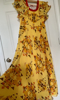 Picture of NEW Georgette long frock