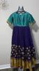 Picture of Purple Handloom Dress
