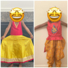 Picture of Kids lehenga and salwar suit  4-5 years