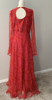 Picture of New bandini red long frock
