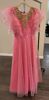 Picture of Baby Pink Long frock