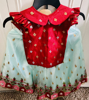 Picture of Brand new baby girl outfit 2-3Y