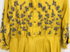 Picture of Mustard gown