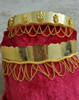 Picture of Mom and daughter Lakshmi hipbelts combo