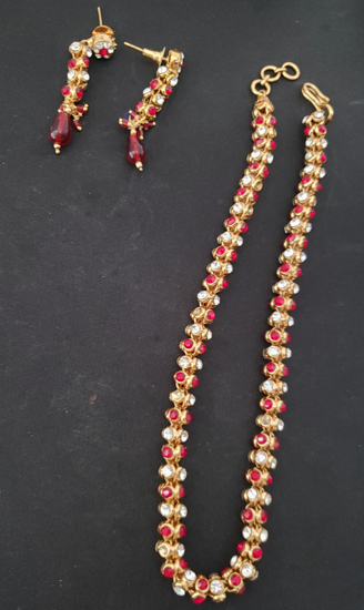 Picture of Short chain /choker