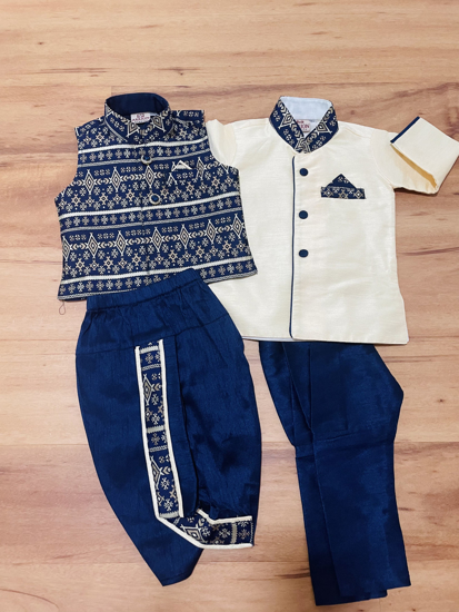 Picture of Boys kurthi 1-2 t