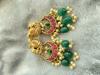 Picture of Chandbali earrings
